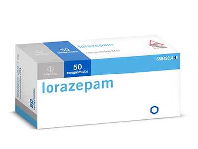 Lorazepam No Prescription